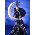 Барби Moon Goddess by Bob  Mackie
