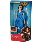 Кукла Вондер Вумен Диана Wonder Woman Diana Prince And Hidden Sword