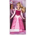 Кукла Аврора Спящая Красавица  Aurora  Дисней шарнирная