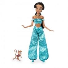 Кукла  Жасмин Jasmine Дисней шарнирная
