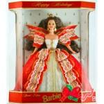 Кукла Барби Happy Holidays 1997 Barbie