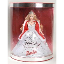 Кукла Барби Barbie holiday 2001