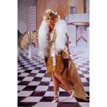 Кукла Барби Flapper  Lady Great Eras Мател