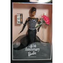 Кукла Барби 40th anniversary
