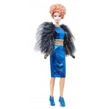 Барби с фильма Голодные Игры Barbie  Effie