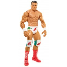 рестлер WWE Series #40 Local Heroes #32 Alberto Del Rio (Mexico) Action Figure