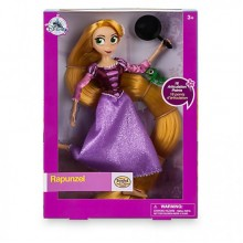 Кукла Рапунцель Дисней Rapunzel Adventure Doll - Tangled The Series