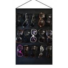 Подставка-вешалка  для 15 солнцезащитных очков