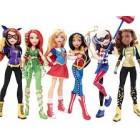 Супергерои куклы