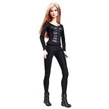 Коллекционная кукла  Барби Трис Divergent с фильма Дивергент от Мател