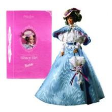 Коллекционная барби Gibson Girl Great Eras