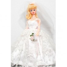 Кукла Барби Wedding Day Barbie