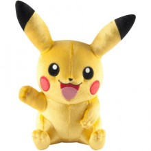 Мягкая игрушка покемон Пикачу TOMY Pokemon 20th Anniversary Plush