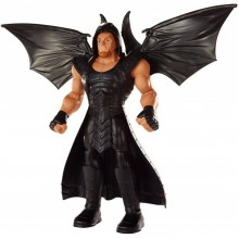 Рестлер Большой 30 см WWE FlexForce No. 1 Figure, Undertaker