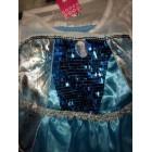 Костюм Эльза Vogue платье с короной размеры на 3-8 лет