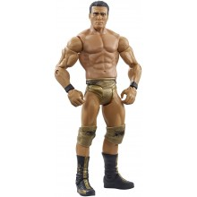 Фигурка Рестлер Альберто WWE Alberto Del Rio Basic Action Figure
