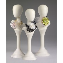 Набор 3 ожерелья с цветами для куклы Тоннер Элловайн, Ellowyne's Art Jewelry