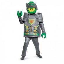 Карнавалный костюм Аарон Лего Lego Nexo Knights на 3- 8 лет