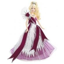 Коллекционная кукла Барби  Боба Маки 2005 Holiday Barbie  by Bob Mackie