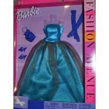 Набор одежды для кукол Барби Fashion Avenue Mattel