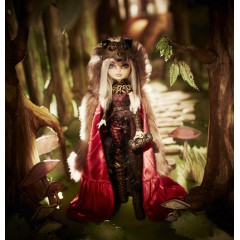 Коллекционная Кукла Эвер Афтер Хай  Серайз (Сериз) Вуд SDCC 2014 Mattel Exclusive Ever After High Cerise Wolf Doll