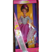 Кукла Барби French c серии Куклы Мира