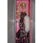 Кукла Барби Силкстоун Barbie Silkstone Fashion Model Collection 45th Anniversary 2003 Limited Ed