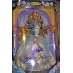 Кукла Барби Спящая Красавица  as Sleaping Beauty