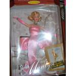 Кукла Барби  as Marilyn