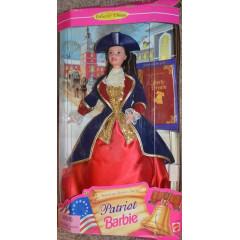 Кукла Барби Patriot