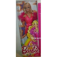 Кукла Барби Superstar