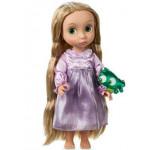 Большая кукла Рапунцель аниматор оригинал Дисней Rapunzel