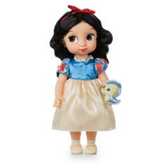 Кукла Белоснежка Дисней Аниматорс 40 см Snow White Disney Animators Collection