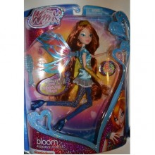 Кукла Блум Bloom Bloomix Power Винкс Клаб Winx Club от Jakks Pacific