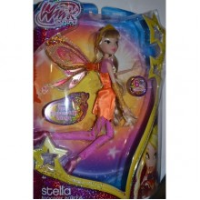 Кукла Стелла Stella Bloomix Power Винкс Клаб Winx Club от Jakks Pacific