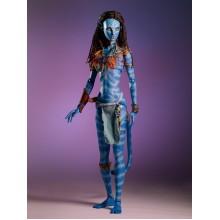 Кукла Нейтири Neytiri  с фильма Аватар Avatar Collection Эксклюзив БЖД