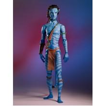 Кукла Джейк Jake из фильма Аватар Avatar Collection БЖД