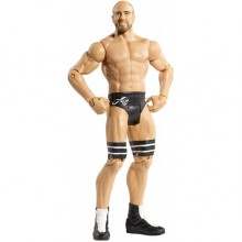 Рестлер  WWE Wrestling Basic Series 32 Action Figure #39 Antonio Cesaro