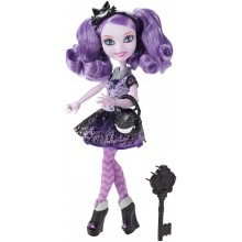 Кукла Китти Чешир Эвер Афтер Хай Ever After High Kitty Cheshire Doll