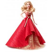 Кукла Барби коллекционная Holiday 2014