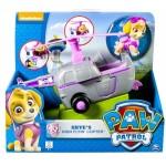 Щенячий Патруль игрушка Спасательный вертолет с собачкой Скай Paw Patrol Skye's High Flyin Copter