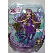Кукла Дарси  Винкс Winx Club Darcy Trix Collection