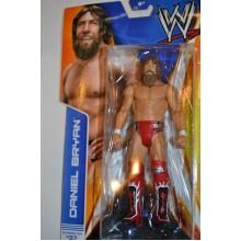 Рестлер Daniel Bryan  Рестлинг Wrestling WWE   (фигурка боец) оригинал от Мател