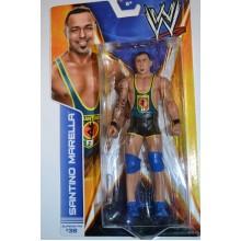 Рестлер Santino Marella  Рестлинг Wrestling WWE   (фигурка боец) оригинал от Мател