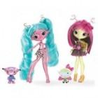 Нови Старс куклы