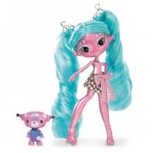Кукла Нови Мае Таллик с питомцем