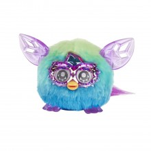 ФЁРБЛИНГ ЗЕЛЕНО-ГОЛУБОЙ КРИСТАЛЛ FURBY FURBLINGS CRYSTAL GREEN TO BLUE
