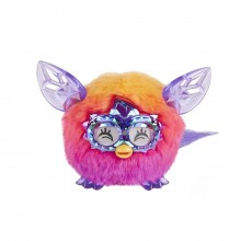 ФЁРБЛИНГ ОРАНЖЕВО-РОЗОВЫЙ КРИСТАЛЛ FURBY FURBLINGS CRYSTAL ORANGE TO PINK