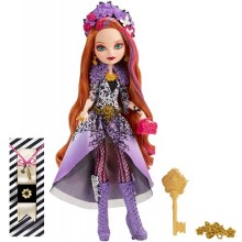 Кукла Холли Охара Эвер Афтер Хай Несдержанная Весна Ever After High Spring Unsprung Holly O'Hair doll