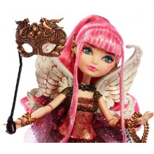 Кукла Купидон Эвер Афтер Хай Cupid  Ever After High Thronecoming   Бал коронации